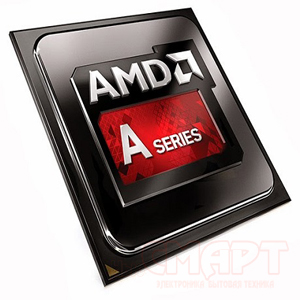 Процессор AMD A4-6300 APU with Radeon™ HD 8370D  FM2